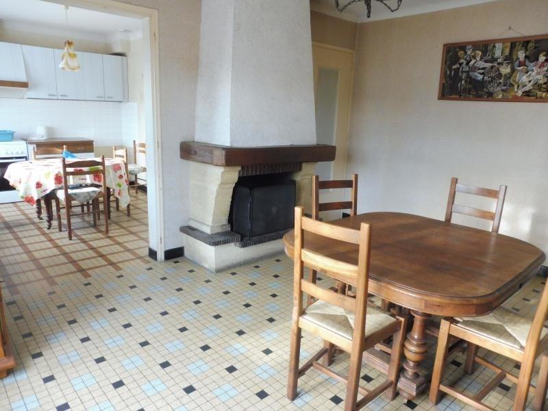 Sale house / villa Montrevault 106200€ - Picture 2
