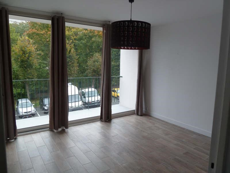 Rental apartment Poissy 650€ CC - Picture 2