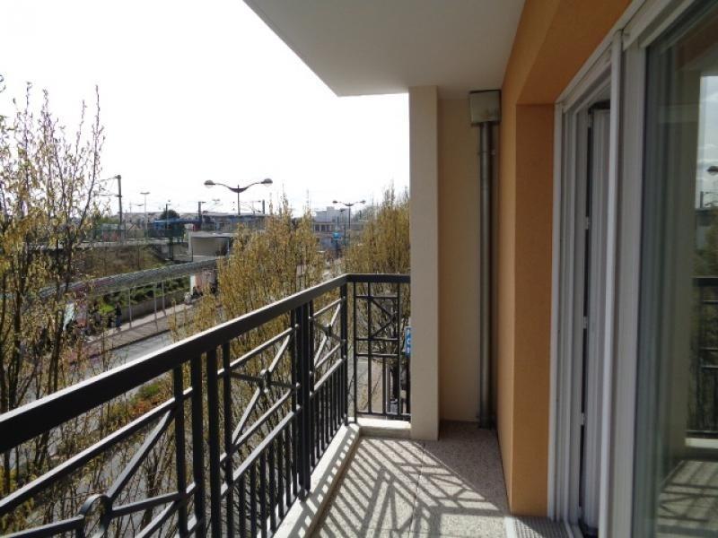 Deluxe sale apartment Villiers sur marne 278000€ - Picture 2