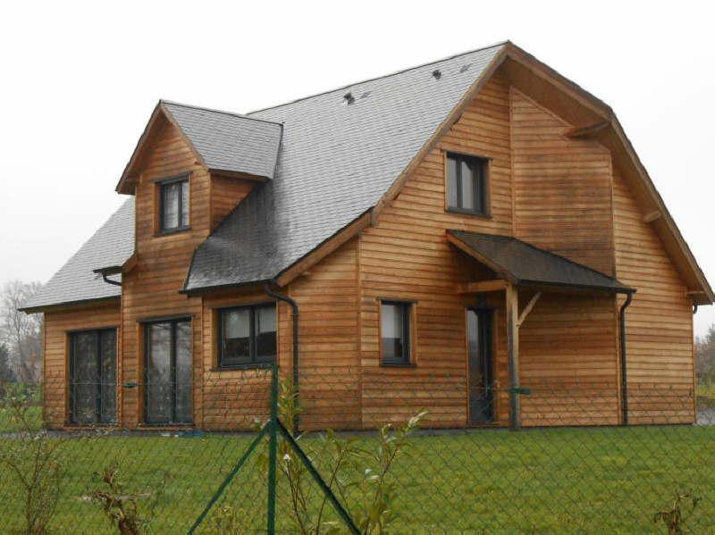 Venta  casa St gatien des bois 340000€ - Fotografía 1