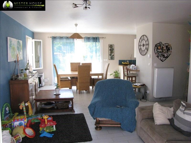 Verkoop  huis Montauban 185000€ - Foto 3