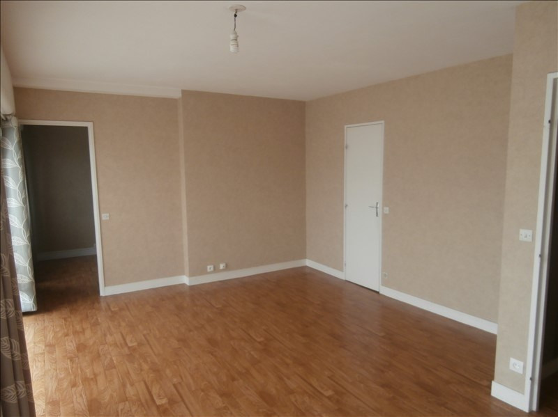 Rental apartment Caen 532€ CC - Picture 2