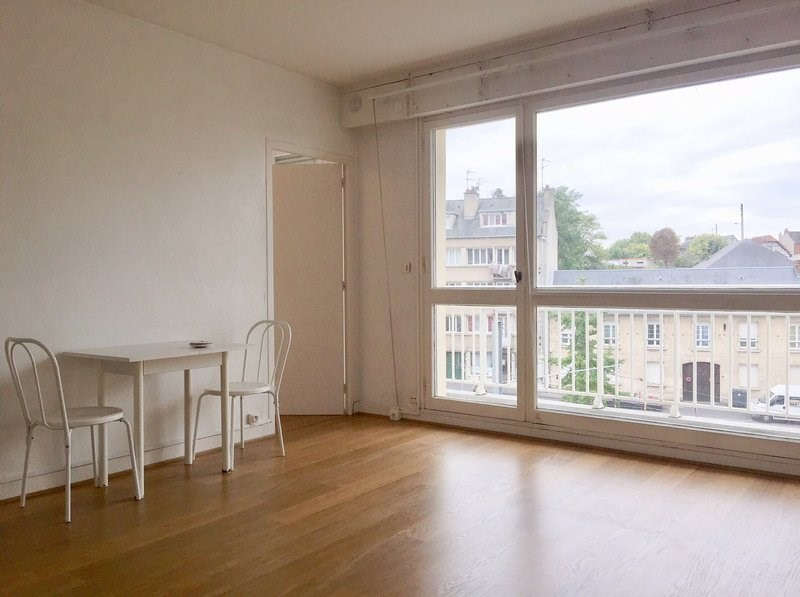 Vente appartement Caen 69 900€ - Photo 1