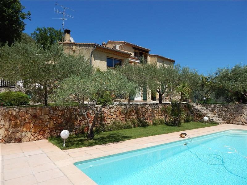 Deluxe sale house / villa Ampus 589000€ - Picture 2