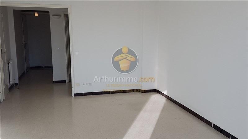 Location appartement Sainte maxime 850€ CC - Photo 4