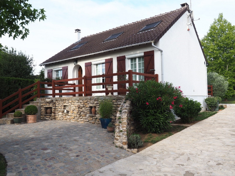 Sale house / villa Vaux le penil 341200€ - Picture 1