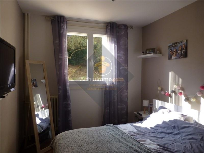 Sale apartment Sete 123500€ - Picture 3