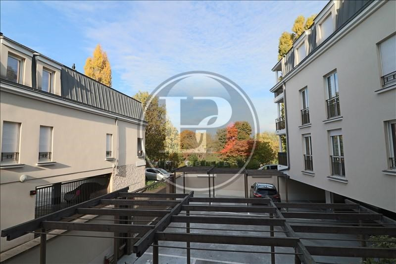 Sale apartment Le port marly 433000€ - Picture 9