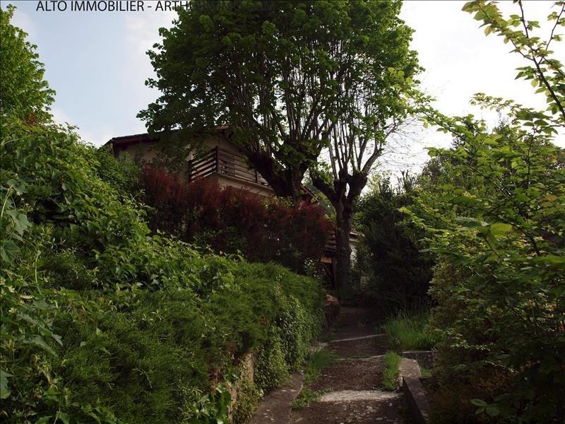Sale house / villa Agen 229000€ - Picture 1
