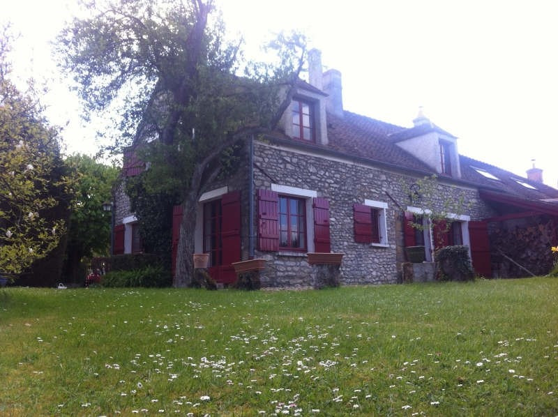 Vente maison / villa Secteur le chatelet 242 000€ - Photo 10