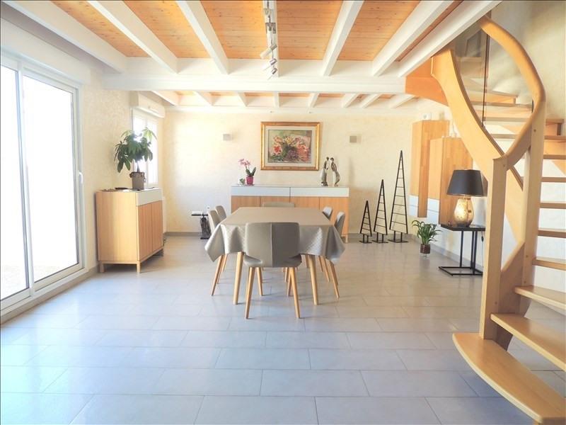 Vendita appartamento Cessy 658000€ - Fotografia 1