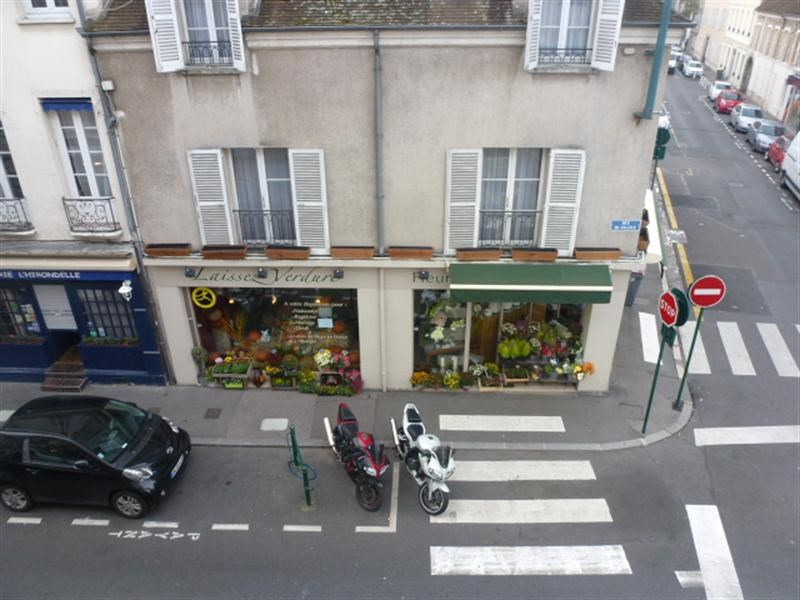 Location appartement Fontainebleau 980€ CC - Photo 20