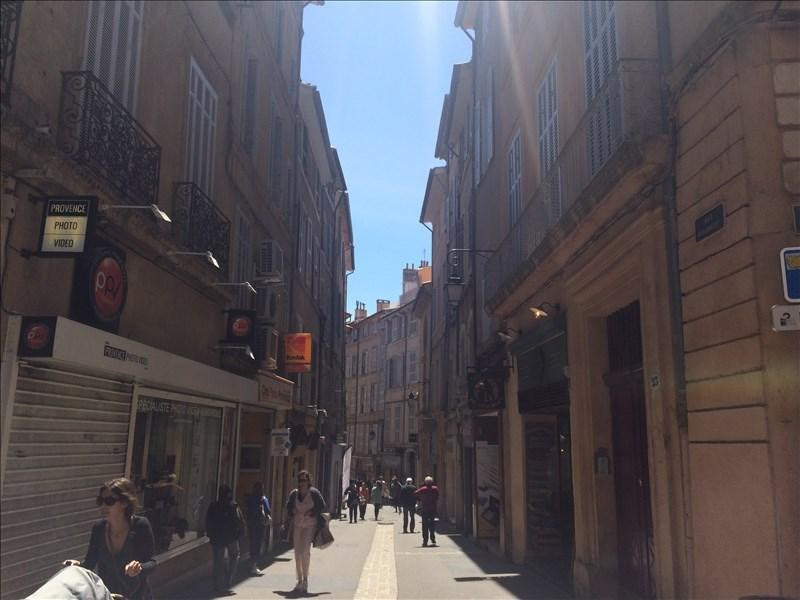 Vente boutique Aix en provence 160 000€ - Photo 1