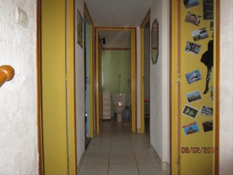 Sale house / villa Carcassonne 135000€ - Picture 5
