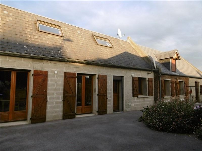 Vente maison / villa St quentin 102250€ - Photo 1