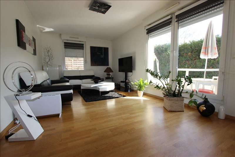 Vente appartement Strasbourg 192 000€ - Photo 3