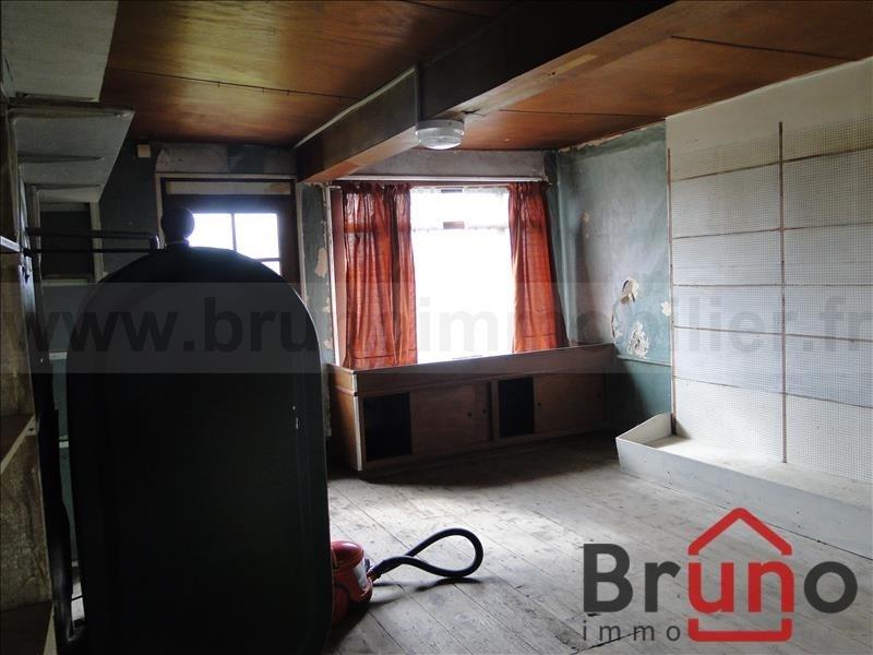 Verkoop  huis Forest montiers 93000€ - Foto 6