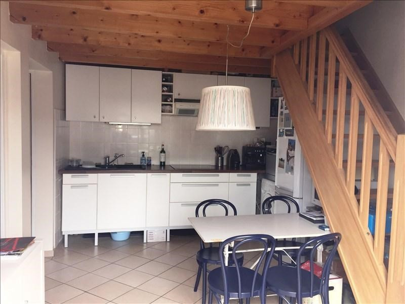 Vente maison / villa Chemere 112350€ - Photo 3