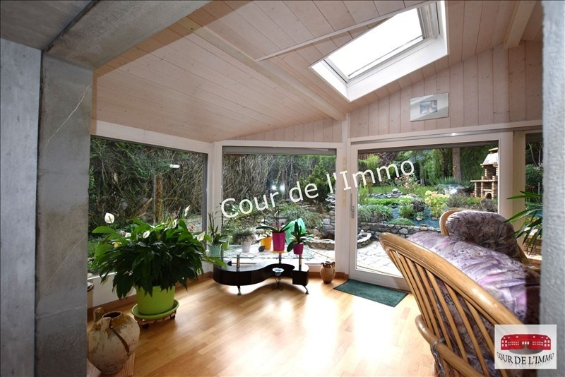 Immobile residenziali di prestigio casa Viuz en sallaz 595000€ - Fotografia 7