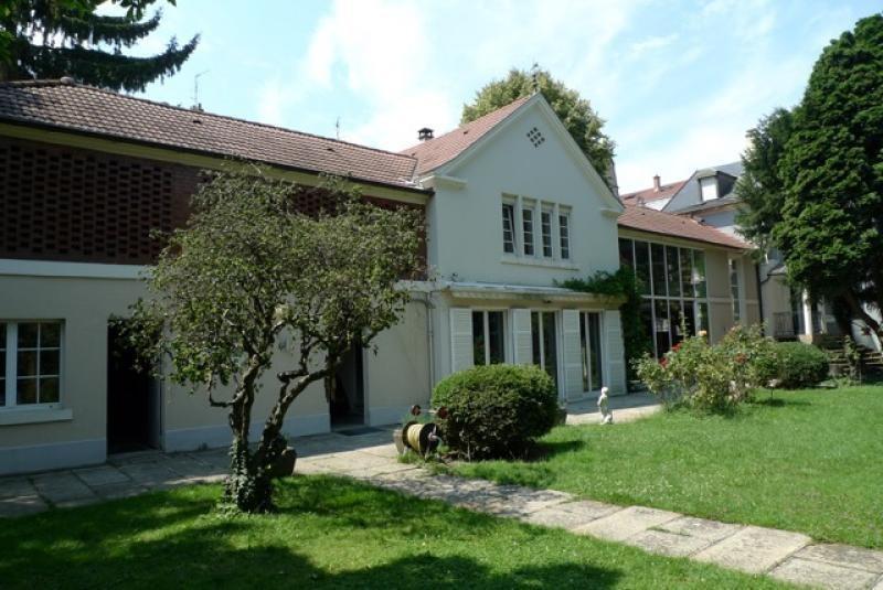 Vente maison / villa Mulhouse 550000€ - Photo 8