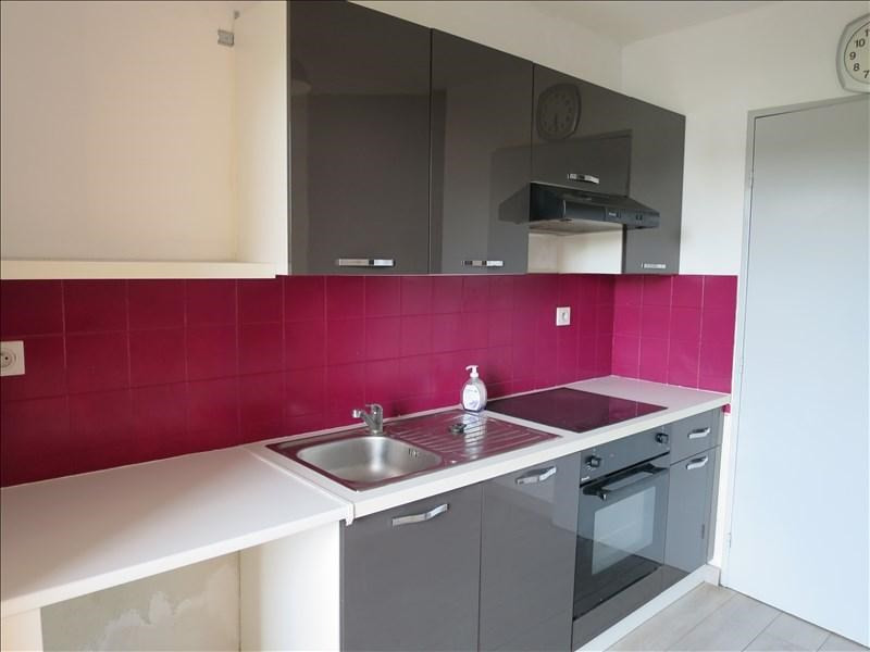 Alquiler  apartamento Montpellier 838€ CC - Fotografía 2