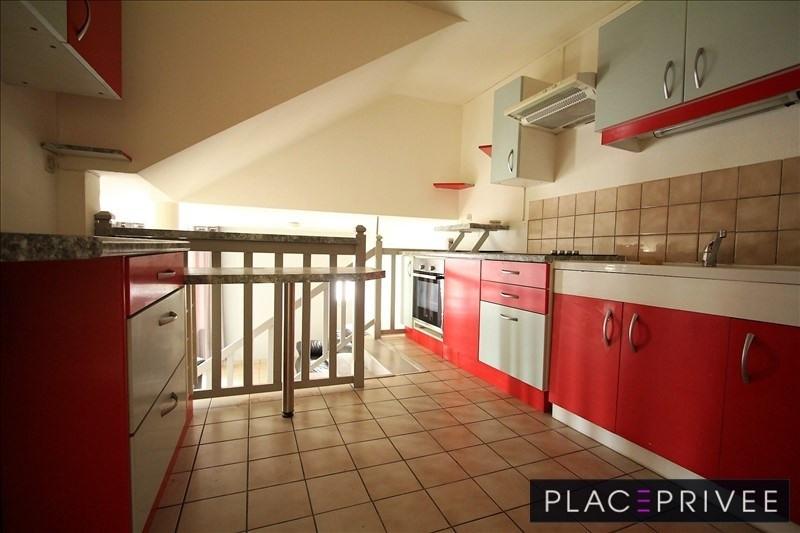 Location appartement Nancy 545€ CC - Photo 1