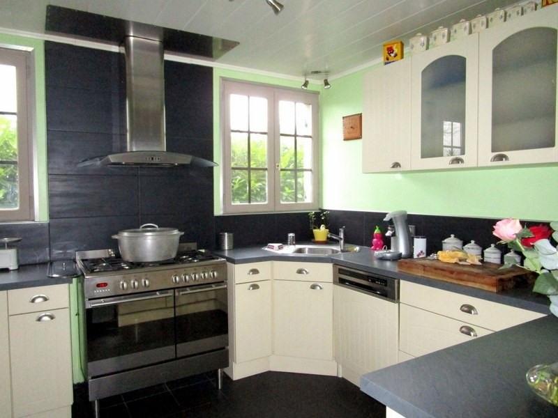 Sale house / villa St laurent des hommes 170000€ - Picture 3