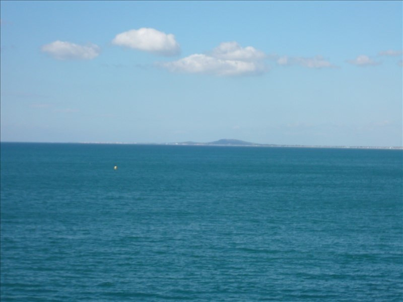 Sale apartment Sete 118 000€ - Picture 5