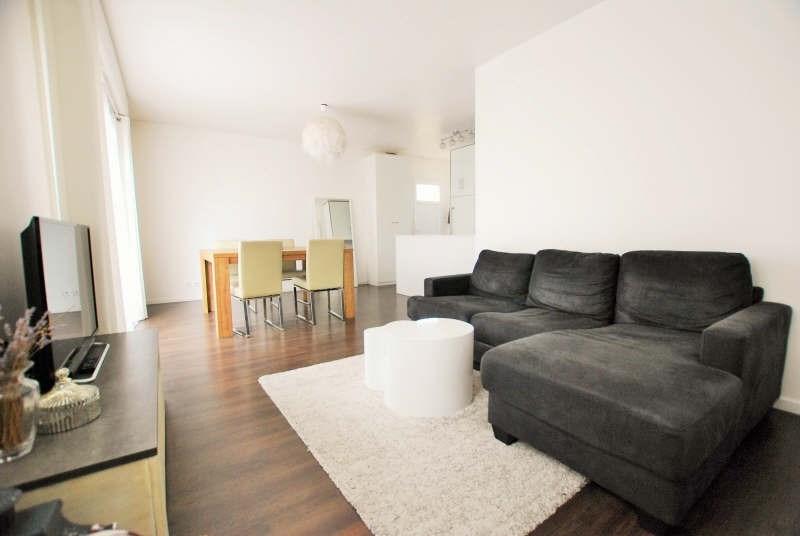 Vendita appartamento Bezons 229000€ - Fotografia 2