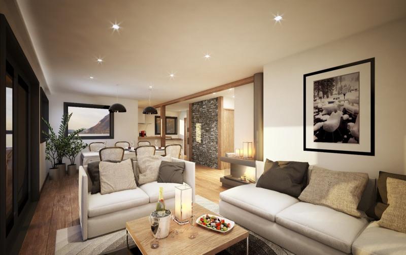 Vente de prestige maison / villa Collonges sous saleve 899000€ - Photo 2