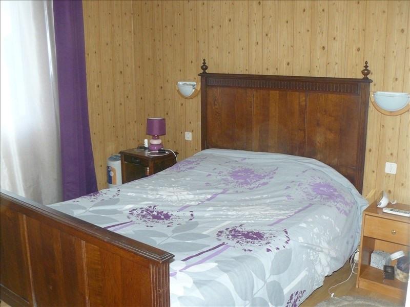 Vente maison / villa Brienon sur armancon 144000€ - Photo 8