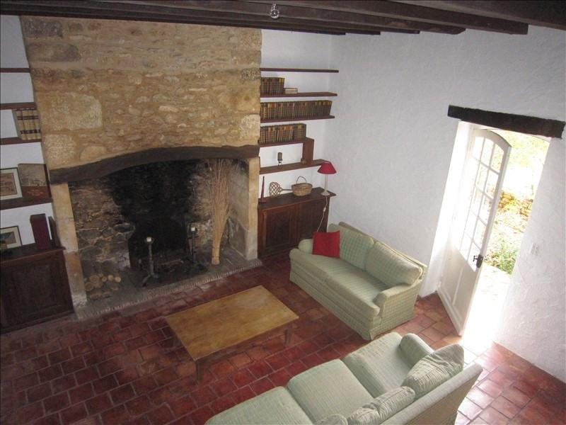 Vente maison / villa St vincent de cosse 339200€ - Photo 12