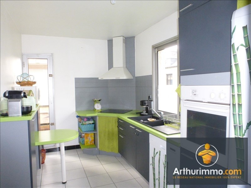 Sale apartment St brieuc 95 850€ - Picture 3