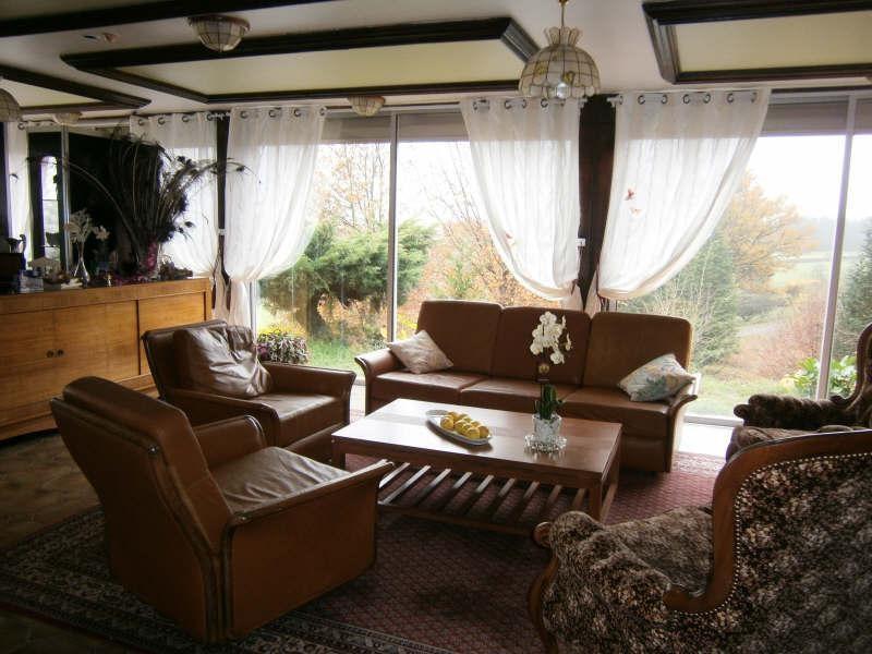 Vente maison / villa Ambazac 268000€ - Photo 7