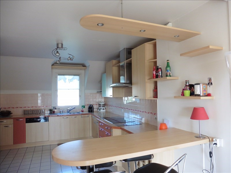 Vente appartement Longjumeau 268 000€ - Photo 3