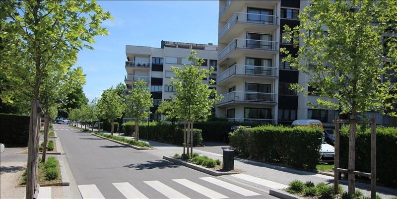 Vente appartement Annecy le vieux 430000€ - Photo 1