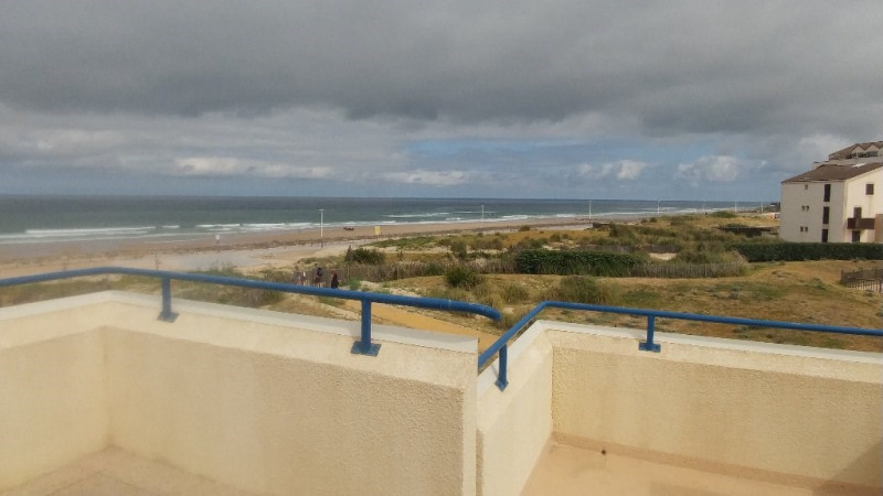 Investment property apartment Lacanau ocean 200 800€ - Picture 4