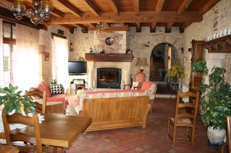Sale house / villa Les eyzies de tayac sireui 275600€ - Picture 5