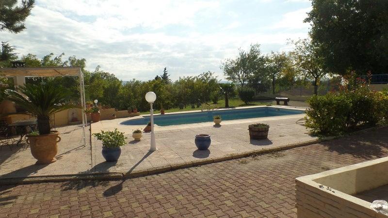 Vente maison / villa Bourg-saint-andéol 290000€ - Photo 6