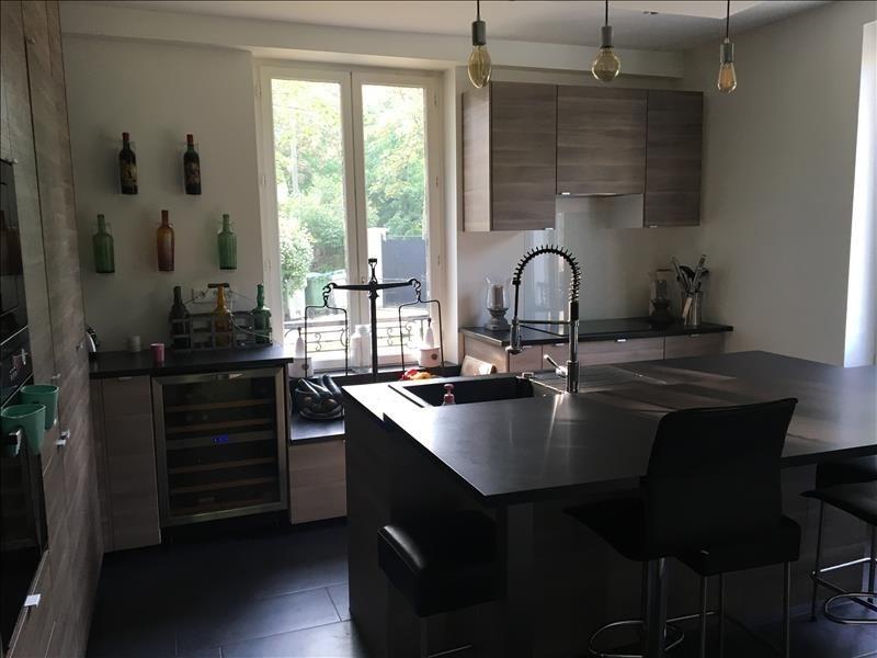 Deluxe sale house / villa Maisons-laffitte 1260000€ - Picture 4