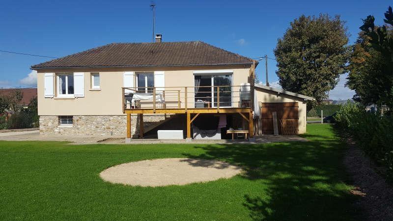 Sale house / villa St clair sur epte 174600€ - Picture 1
