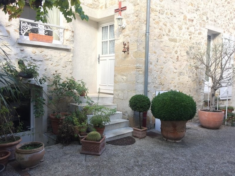 Vente maison / villa Vernouillet 590 000€ - Photo 1