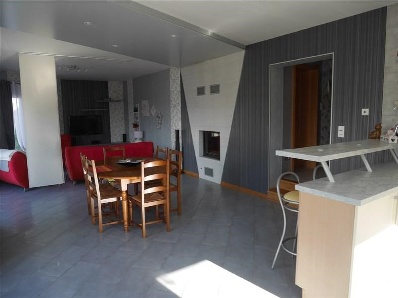 Revenda casa Etupes 378000€ - Fotografia 6