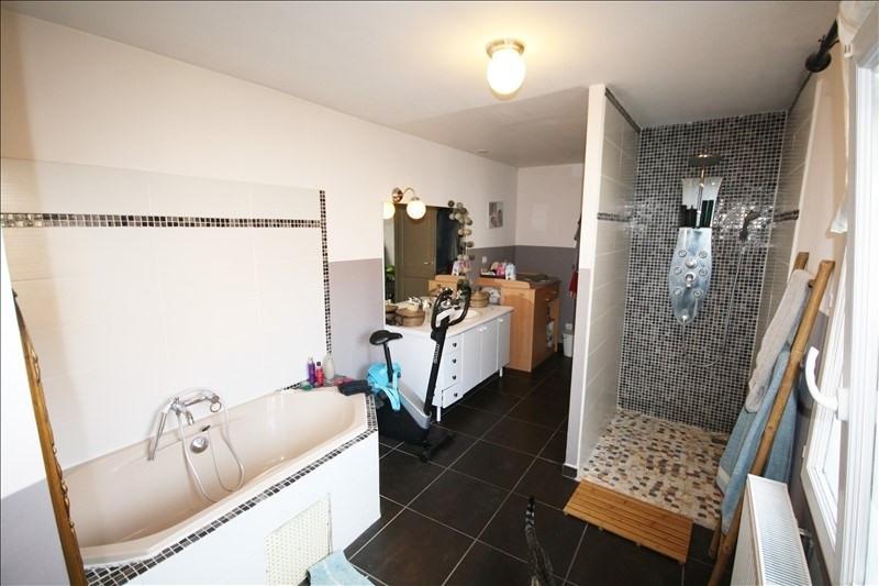 Sale house / villa Fressain 140000€ - Picture 4