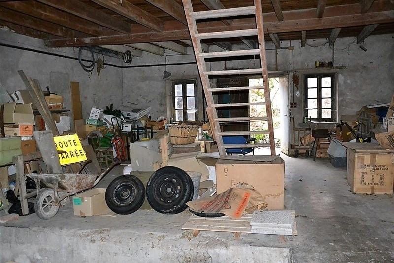 Verkoop  huis Valence d albigeois 160000€ - Foto 9