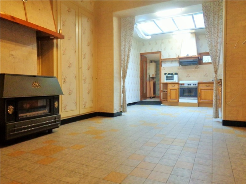 Sale house / villa Bethune 68 500€ - Picture 1