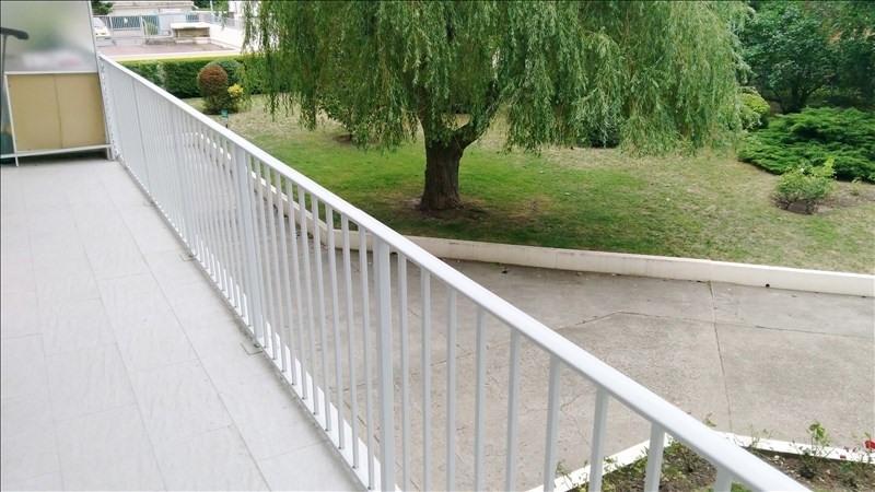 Sale apartment Acheres 243000€ - Picture 1