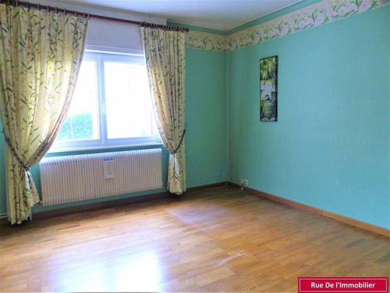Sale house / villa Offendorf 379 490€ - Picture 4