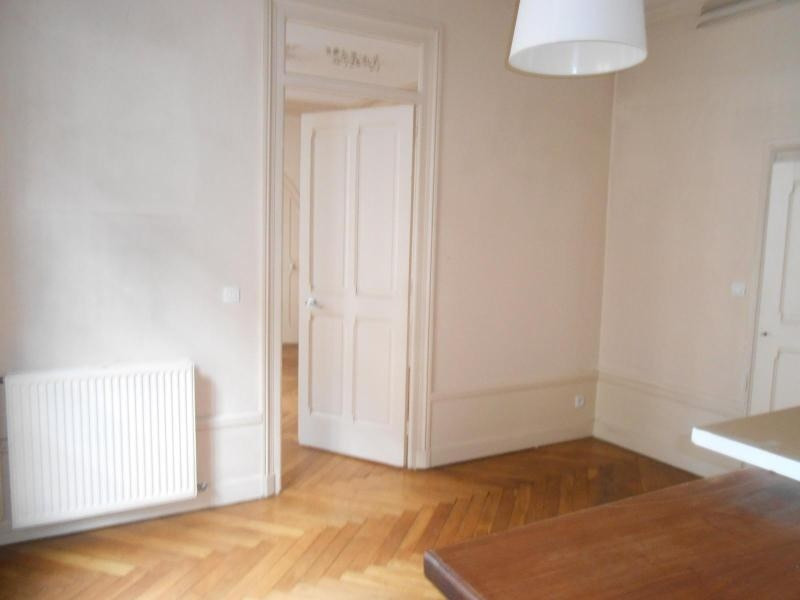 Location appartement Lyon 3ème 931€cc - Photo 2