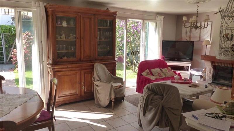 Vente maison / villa Gagny 386000€ - Photo 4